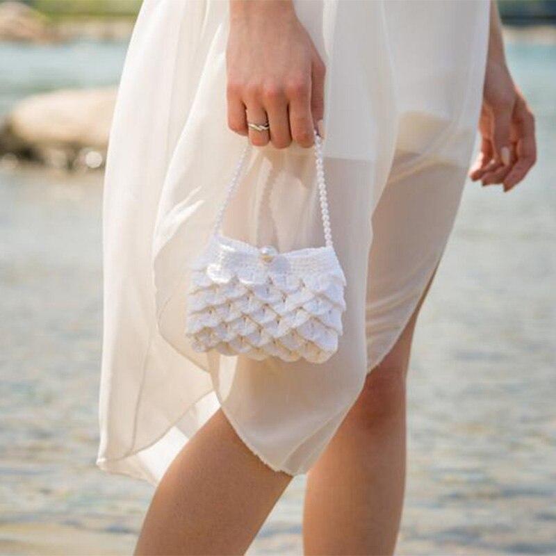 Wedding Engagement Bridal Shower Bachelorette Party Bride Bridesmaid Flower Girl First Communion Christening Baptism Dolly Bag