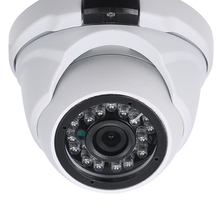"CCTV Camera 2.0MP 1.7mm Lens 1/2.8"" CMOS Color AHD High resolution Nightvison Indoor Dome Camera Analog Security Camera"
