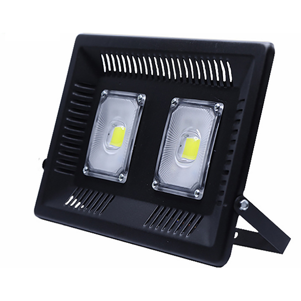 LED flood light ultra-thin outdoor lighting 30W 50W 100W 150W