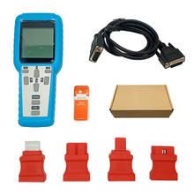 Super SBB2 Key Programmer Oil/service Reset/TPMS/EPS/BMS Handheld Scanner