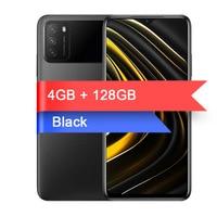4GB 128GB Black