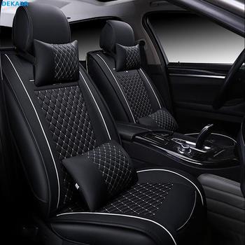2020 Universal car seat cover kia all models kia rio 3 ceed sportage niro spectra soul stinger picanto optima Car accessories
