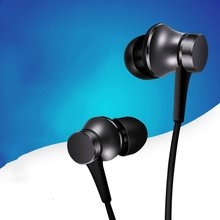 Xiaomi Gaming Headset Game Headphone Game Earphone Wired Piston Earphone Noise Isolation Clear Sound Quality цена 2017
