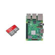 Programmierbare Roboter Entwicklung Board Mit 16G Speicher Karte Für Raspberry Pi 4 (1G/2G Lauf speicher)