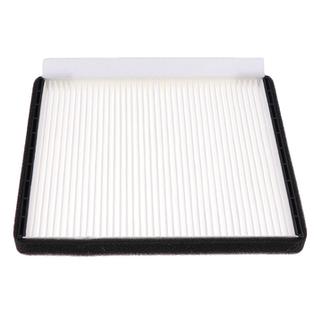 Cabin AC Air Filter For 07-16 Hyundai Elantra Accent Kia Forte 97133-2H000 Conversion Kit image