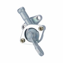 NB411 CARB топливный кран для ROBIN EC04 BG411 CG411 RBC411 40.2CC 49CC карбюратор PETCOCK кран CARBY клапан триммер насос