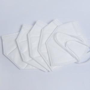Image 5 - Entrega rápida Reutilizáveis Máscara Filtros KN95 Máscara Boca Máscara de Filtração ffp2 máscaras À Prova de Poeira da tampa Protetora Contra Poeira