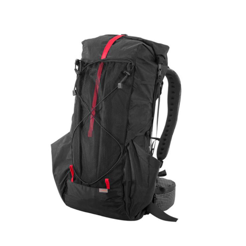 3F UL GEAR 35L-45L Lightweight Ultralight Durable Frameless Packs Travel Camping Hiking Backpack Outdoor XPAC & UHMWPE Bags