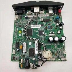اللوحة الرئيسية ل زيبرا LP2844 TLP2844 مع طابعة إيثرنت الشبكة