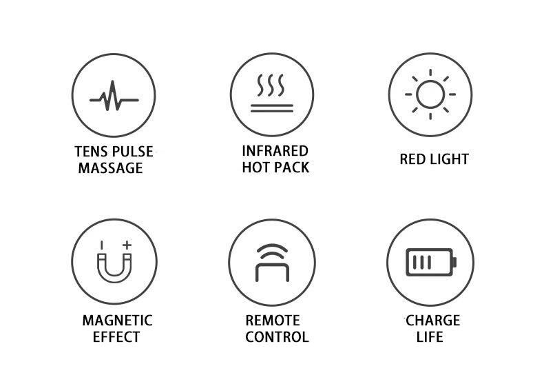 Massage lombaire Physiothérapie