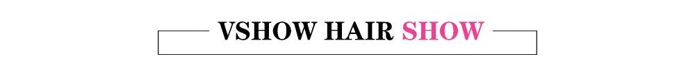 vshow hair show