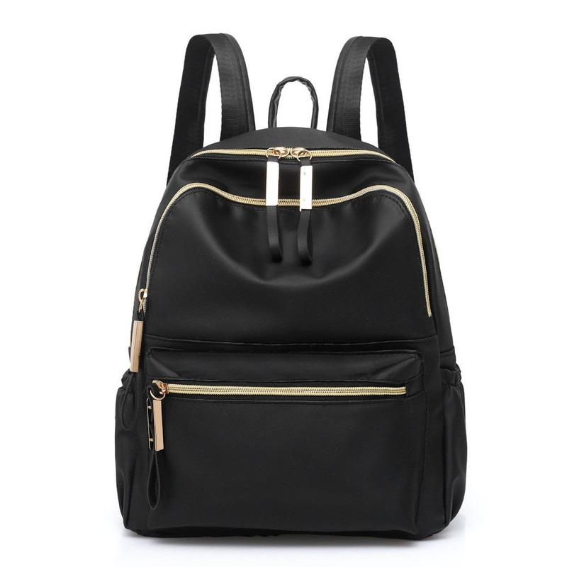 Waterproof Oxford Kids Backpack Girls For Middle School Students Travel Shoulder Backpacks Children Schoolbags Women Bag