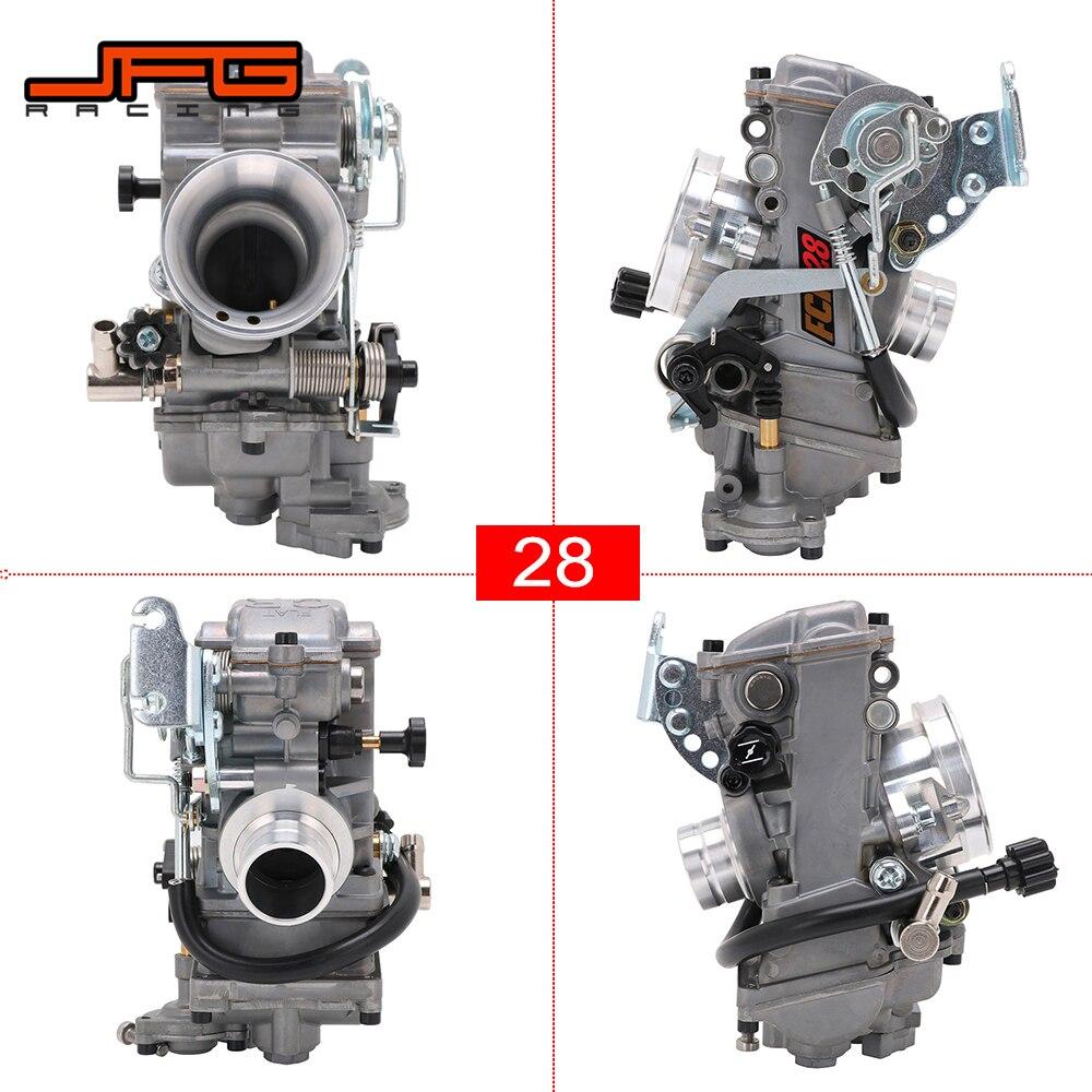 para keihin fcr carburador crf450 crf650 husqvarna fs450 dirt bike ktm 03