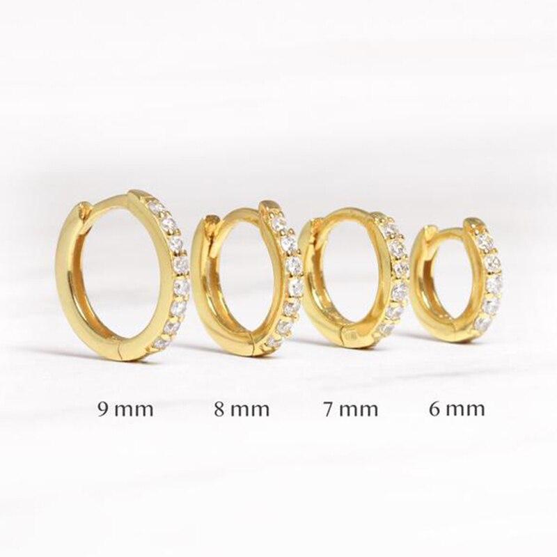 Gold A 6mm