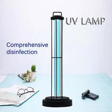 60w uvc кварцевая лампа sterlizer дезинфекцией дезинфицирующее