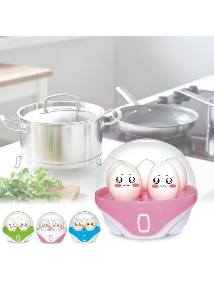 Многофункциональная электрическая вареная яичная плита портативный кухонный отпариватель для яиц бойлер 517C