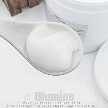 Cienkie linie krem ujędrniający odmładzanie nawilżający krem na dzień krem nawilżający wyposażenie do salonu kosmetycznego kosmetyczne OEM 1kg tanie i dobre opinie NoEnName_Null Unisex 1000ml other Face Anti-aging Glycyrrhiza glabra extract