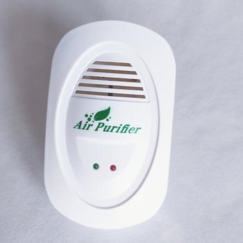 Nowy jonizator oczyszczacz powietrza do domu generator jonów ujemnych 12 milionów filtr powietrza 220V usunąć formaldehydu oczyszczania dymu pyłu tanie i dobre opinie Papier GT88888888