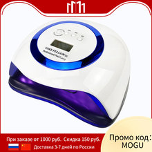 Nail-Lamp Dryer Uv Led for Powerful 42