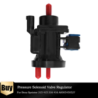 Car Vacuum Pressure Converter Valve For BENZ C Class W210 W163 W202 W203/220/168 A0005450527 0005450427 0005450527 A0005450427