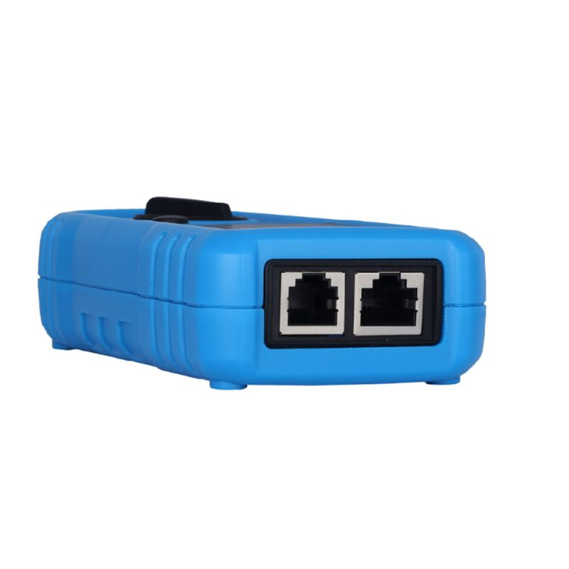 Wire Tracker Ethernet LAN Network Cable Detector for Collation Continuity Checking 1