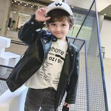 Одежда для мальчиков искусственная ( ый) Куртки От 2 до 7 лет