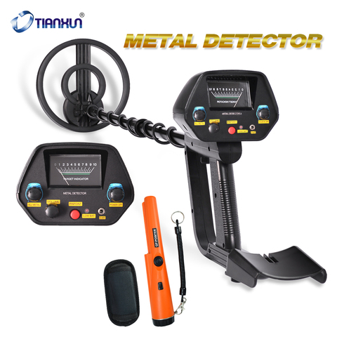 Detector de Metais Objeto de Metal Handheld Localizador Hunter 360 Graus Detecção Encontrar Anel Detectar Ouro Md-4080 gp