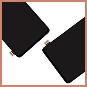 """Image 2 - 6,39 """"Original AMOLED LCD für Xiaomi Mi 9T Pro Mi9T Display Touchscreen Digitizer Baugruppe für Redmi K20 K20 Pro LCD Bildschirm"""