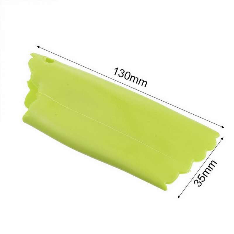 Magia quente silicone descascador de alho vegetal descascador prático cozinha gadget alho descascador tubo descascar alho suprimentos