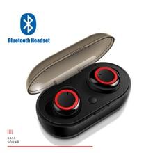 Tkey A13 Briame TWS Wireless Bluetooth Earphone Stereo bass Headphone Bluetooth 5.0 With Mic Handsfr