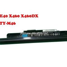 Laptop-Battery Bty-M46x460-004us for MSI 2PC 6-Cell 2OC MS-1492 Mrx3x460 2OL GE40