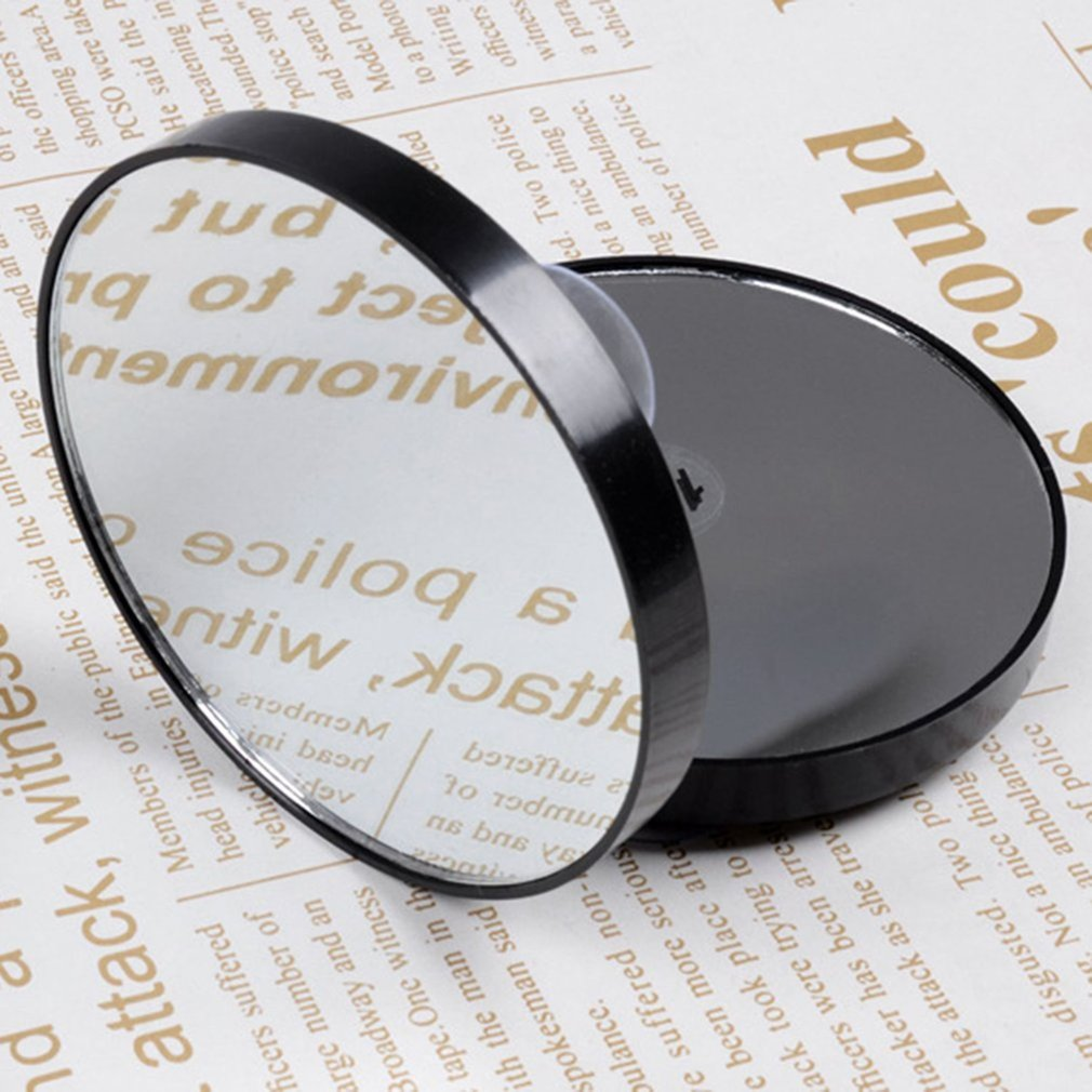 Makeup Mirror 5X 10X 15X Magnifying Mirror With Two Suction Cups Cosmetics Tools Round Mirror Magnification Top Selling