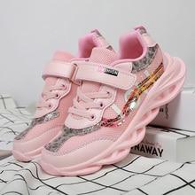 Girls Shoes All Season Classic Sneakers for Girls Fashion Children Shoes for Girls Walking