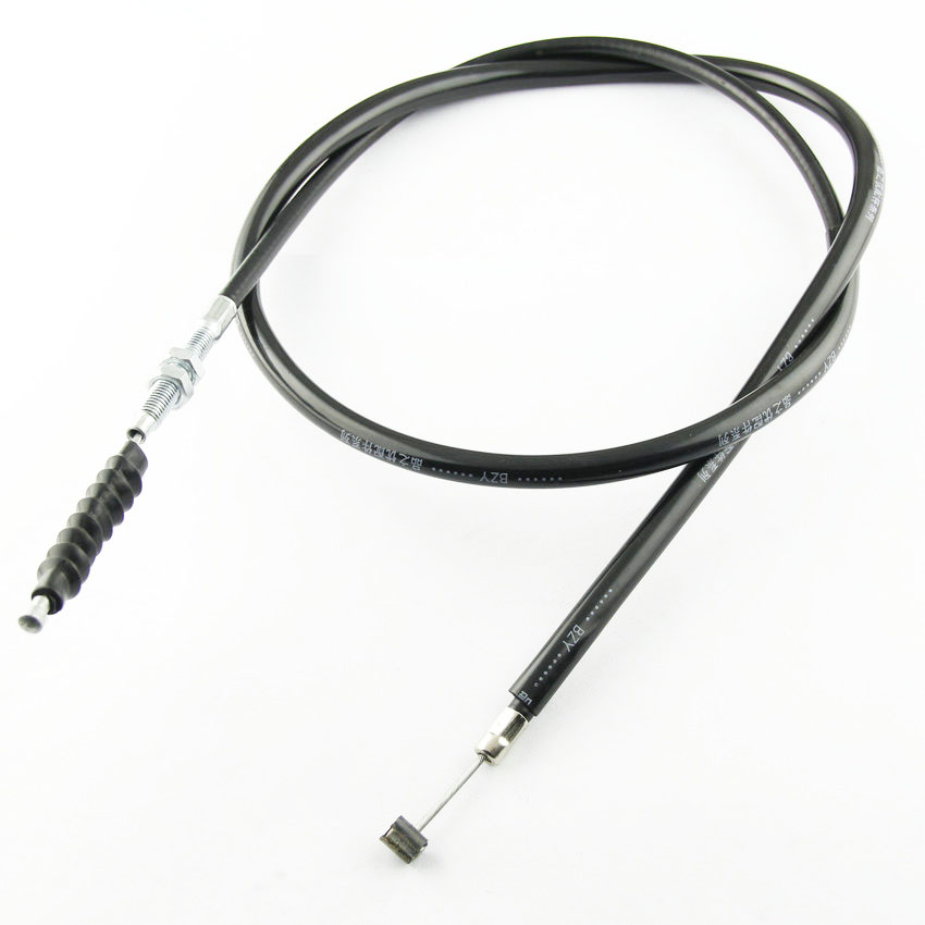 Motorcycle Accessories Clutch Control Cable Wire Line For <font><b>Yamaha</b></font> <font><b>XV400</b></font> XV500 XV535 <font><b>VIRAGO</b></font> <font><b>XV400</b></font> image
