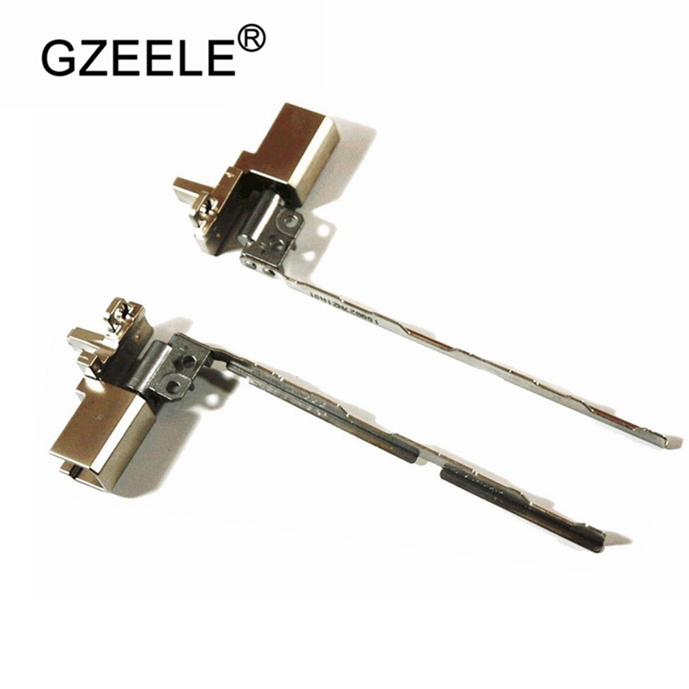 Laptop Accessories New Laptop LCD Screen Hinges For Lenovo Thinkpad T410 T410i Hinges 60Y5466 60Y5467