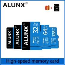 Cartão micro sd 128gb 256gb tf do armazenamento da classe 10 da alta velocidade 64gb 32 gb dos cartões de memória 8gb 16 gb do sd micro cartão de memória 64gb