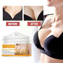 Herbal Breast Enlargement Cream For Women Full Elasticity Big Care Chest Lifting Breast Cream Firming Bust Cream Body Growt V0A2