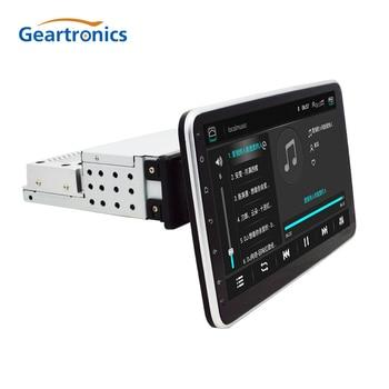 Universal Car Multimedia Player 10inch Touch Screen 1 Din Autoradio Stereo Video GPS WiFi Auto Radio Backup Camera MP5 Player