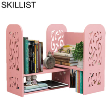 Meuble Decoracao Mobili Per La Casa Industrial Estanteria Para Libro Decor European Retro Decoration Bookcase Book Case Rack
