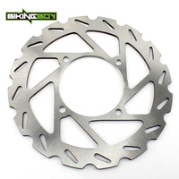BIKINGBOY ATV Front Brake Disc Disk Rotor For Polaris 400 450 500 570 700 800 Sportsman / X2 / EFI 325 330 500 Magnum