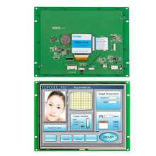 STONE 8.0 Inch HMI TFT LCD Display Module with Embedded System+Software for Industrial Use
