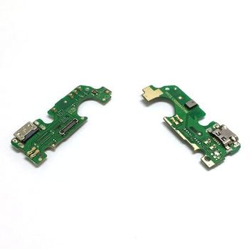 Placa de carga de puerto USB para Alcatel 5085 5085D puerto de carga USB cable flexible piezas de reparación