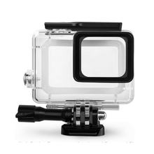 Professional Durable Waterproof IP68 Protective Housing Case Cover Suitable for Gopro Hero 7 Action Camera(China)
