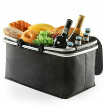 Bag-Box Cooler-Bag Lunch Picnic Large Ice-Pack Portable Camping Food 30L Extra