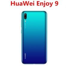 HuaWei – smartphone Y7 Pro, Rom Global, Enjoy 9, 4G LTE, Sim, Octa Core, 2019 pouces, 1520X720, 6.26 mAh, 4 go de RAM, 4000 go de ROM, Android 128, GPS, téléphone portable, 8.1