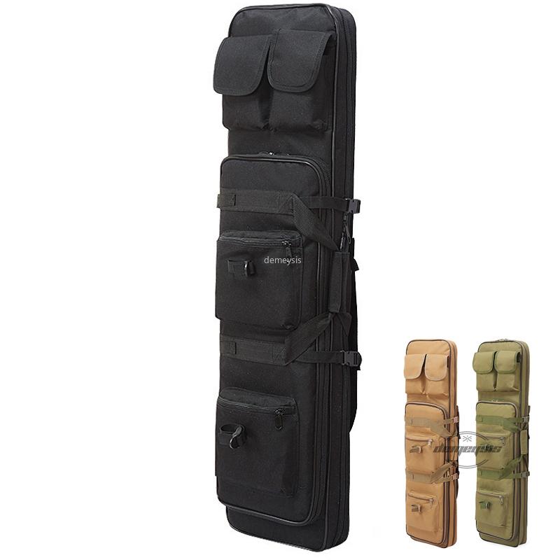 Tactical Gun Bag Hunting Rifle Carry Protection Case Airsoft Shooting Shotgun Military Army Assault Gun Bags