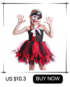 H85aaf572c6834beab6f89f03dd40fb1cX Maleficent Black Gown Tutu Dress with Deluxe Horns and Wings Girls Villain Fancy Dress Kids Halloween Cosplay Witch Costume