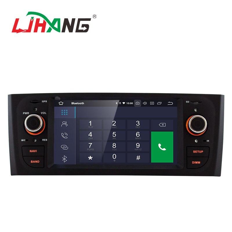 Multimedia LJHANG Radio DVD