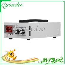 Eyonder 110 v 220 v ac to 48 dc 1000 watt 960w 20a Adjustable variable voltage regulator converter power supply inverter