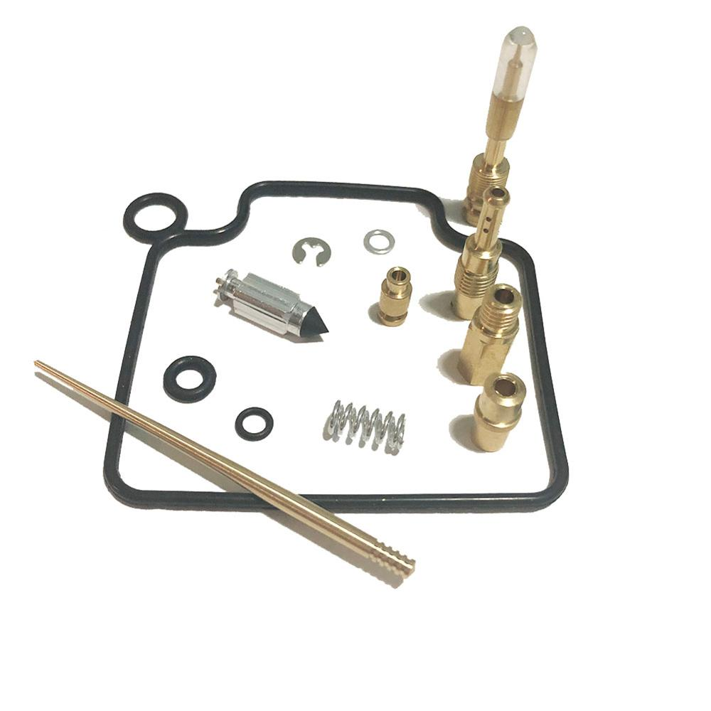 Carburetor Rebuild Kit for Honda TRX400EX 1999-2004 400EX TRX 400 EX Carb Repair